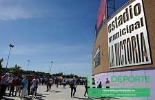El Real Jaén – Linares Deportivo se disputará a las siete de la tarde