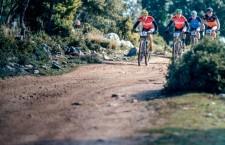 Martos, Jaén y Andújar serán sedes de la Andalucía Bike Race 2016