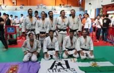 El CD Athenas vuelve esta jornada a la élite del judo nacional