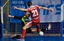 El Movistar no falla en una jornada marcada por los empates (análisis de la jornada)