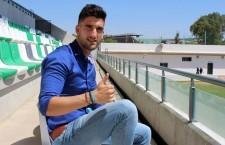 Ángel de la Calzada vuelve a la convocatoria con el primer equipo del Real Betis