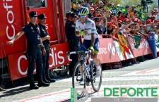 La 'media' Vuelta a España 2016 se olvida de Jaén