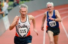Los beneficios médicos (cuerpo) del running