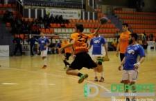 Nueva jornada para los equipos del GAB Balonmano Jaén