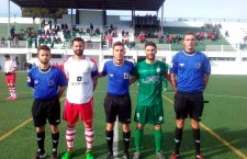 Victoria del Mancha Real, empate de Los Villares y derrota del Martos (análisis de la Tercera)