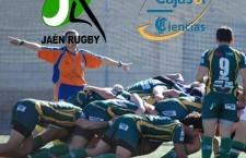 El Jaén Rugby Club disputa este domingo el primer partido de la fase de ascenso a la DHB