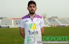 """Bardanca: """"Sería una insensatez rechazar a un club como el Real Jaén"""""""