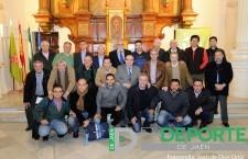 La FPDA cerró su Congreso en Jaén con una mesa redonda sobre el fútbol sala