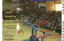 Los júniors de Baloncesto Sevilla, Gran Canaria, Unicaja y Estudiantes se citan en Linares