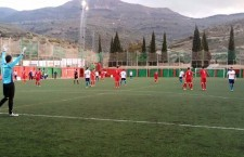 Apagón en Martos, victoria del Mancha Real y derrota de Los Villares (análisis de la Tercera)