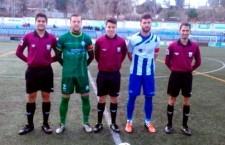 Cara y cruz del Martos y victoria del Atlético Mancha Real (análisis de la jornada)