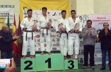 Tres jiennenses participarán en el Campeonato de España Júnior de judo