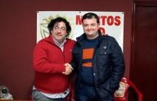 José Bonilla dejará de ser el presidente del Martos CD al final de la temporada