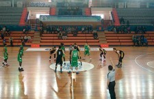 Las victorias de CB Cazorla y CB Andújar ponen apasionante la liga EBA