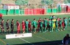 El Mancha Real se lleva el derbi en Los Villares (análisis de la jornada)