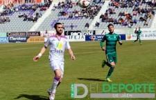 Nuno Silva jugará la próxima temporada en el Sporting Clube Farense