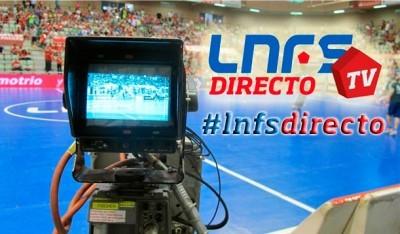 El Peñíscola – Jaén Paraíso Interior será emitido por lnfsdirecto