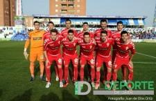 Real Murcia CF: Funambulismo sin red (análisis del rival)