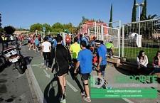Las lesiones típicas del running