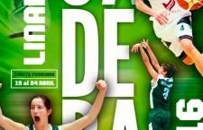 Linares acoge hasta el domingo el Campeonato de Andalucía cadete femenino de baloncesto