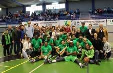 Cazorla luchará por el ascenso a LEB Plata; Andújar se queda en el camino