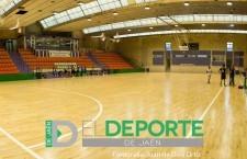 El Jaén FS no podrá jugar en Primera en 2018-19 por las características de La Salobreja