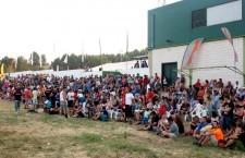 La propuesta deportiva del FIA 'El Yelmo' atraerá a más de mil personas