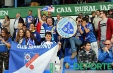 El Linares Deportivo planifica el viaje del domingo a Cáceres