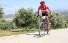 Carrasco continúa líder tras la segunda etapa de la Vuelta de Andalucía MTB