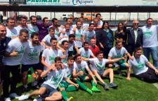 El Atlético Mancha Real se proclama campeón (análisis de la Tercera)