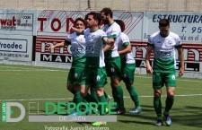El Atlético Mancha Real toma ventaja sobre el Zamora (la crónica)