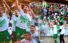 El Atlético Mancha Real asciende a Segunda División B (la crónica)