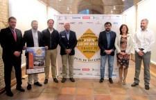 Peal de Becerro acogerá desde el viernes el I Rally Mar de Olivos