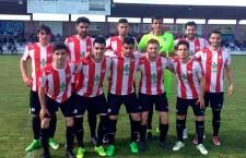 El Atlético Mancha Real se la jugará contra el Zamora CF