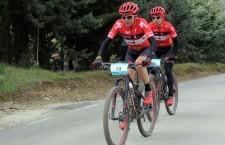 Beltrán y Carrasco, convocados para el Mundial de Maratón MBT