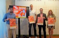 Alcalá la Real albergará el Campus Pablo Aguilar de baloncesto entre el 25 de junio y el 1 de julio