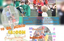 El GAB Jaén celebra este viernes su IX Torneo 'Sebastián Moya'