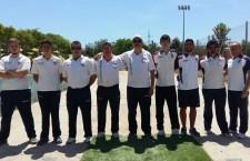 Onda, Vila-Real y Cazorla comparten liderato tras la primera vuelta del Nacional de bolo andaluz