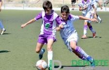 La Copa Diputación presenta un variado reparto de vencedores