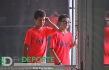 La Escuela DelSol domina la fase final de Menores de la Liga Bullpadel por equipos