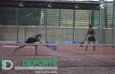 El ascenso a la máxima categoría se juega en la final de 2ª Femenina de la Liga Bullpadel