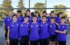 Los infantiles de fútbol sala se citan en el regional de Villacarrillo