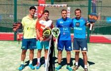 Luque y Gutiérrez, eliminados del Palma de Mallorca Open de WPT