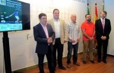 Martos reunirá a jóvenes tenistas de una veintena de países del 10 al 19 de junio