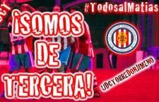 La UDC Torredonjimeno consigue el ascenso a Tercera División