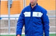 David Rojas 'Valenciano', nuevo entrenador del Villacarrillo CF