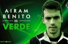 El Atlético Mancha Real anuncia el fichaje de Airam Benito