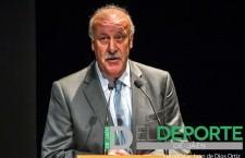 Vicente Del Bosque y Andrés Iniesta serán nombrados Hijos Predilectos de Carboneros