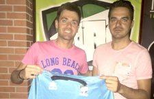 Sergio de Pablos ficha por el CD Atlético Mengíbar FS