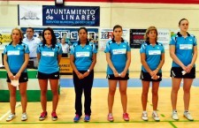 Linares acogerá la primera fase del europeo de tenis de mesa, con presencia del Tecnigen